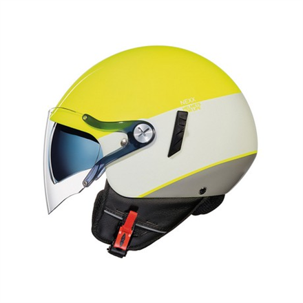 CASCO NEXX SX.60 VF SMART2 NEON/GREY
