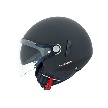 CASCO NEXX SX.60 VF2 BLACK MT