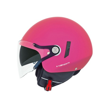 CASCO NEXX SX.60 VF2 PINK BLOCK MT