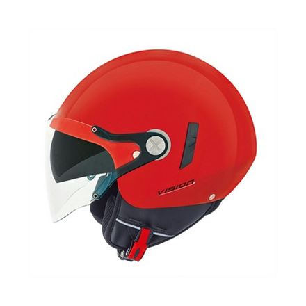 CASCO NEXX SX.60 VF2 RED