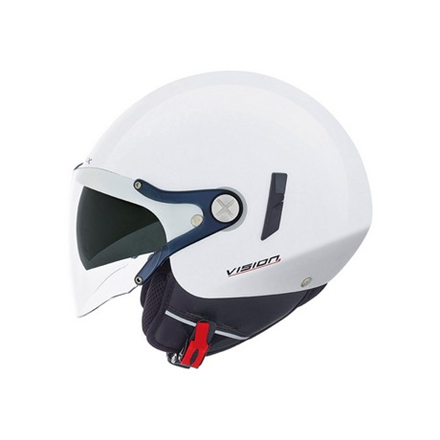 CASCO NEXX SX.60 VF2 WHITE