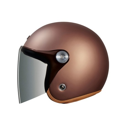 CASCO NEXX X.G10 CLUBHOUSE CHOCOLATE MT