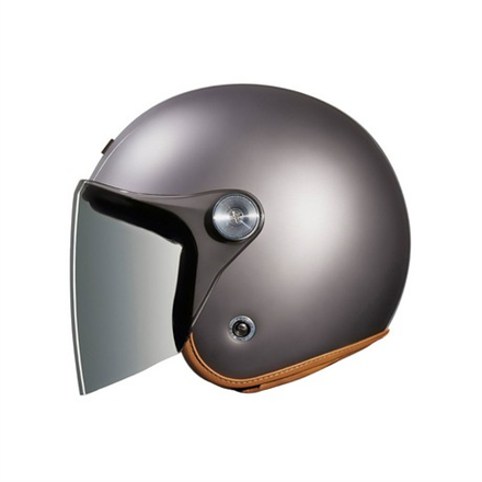CASCO NEXX X.G10 CLUBHOUSE DARK GREY