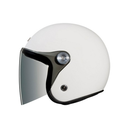 CASCO NEXX X.G10 CLUBHOUSE WHITE