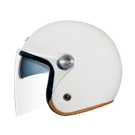 CASCO NEXX X.G10 CLUBHOUSE SV WHITE