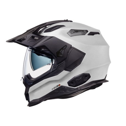 CASCO NEXX X.WED2 PLAIN GREY REFLEX