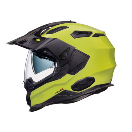 CASCO NEXX X.WED2 PLAIN NEON YELLOW