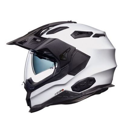 CASCO NEXX X.WED2 PLAIN WHITE