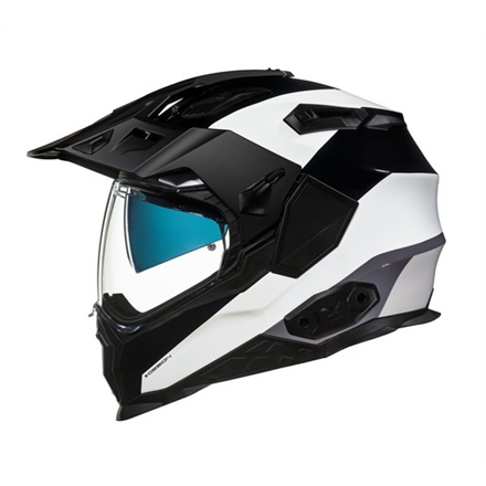 CASCO NEXX X.WED2 DUNA BLACK/WHITE