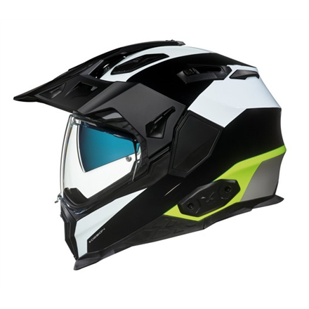 CASCO NEXX X.WED2 DUNA BLACK/NEON YELLOW