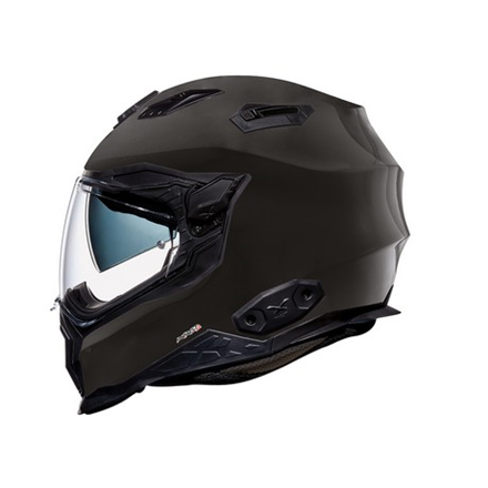 CASCO NEXX X.WST2 PLAIN BLACK