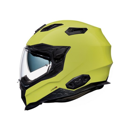 CASCO NEXX X.WST2 PLAIN NEON YELLOW