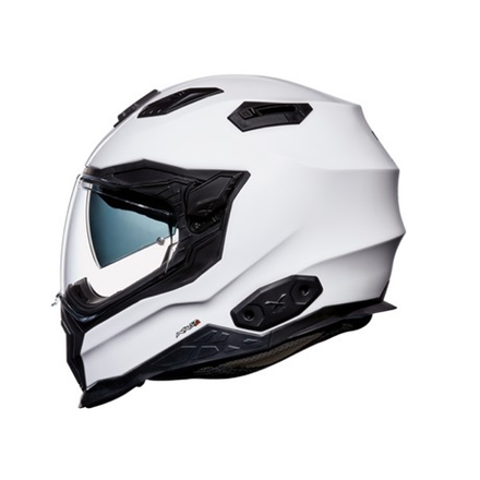 CASCO NEXX X.WST2 PLAIN WHITE