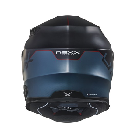 CASCO NEXX X.WST2 UNIT-X BLACK MT