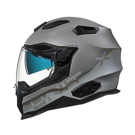 CASCO NEXX X.WST2 UNIT-X GREY MT