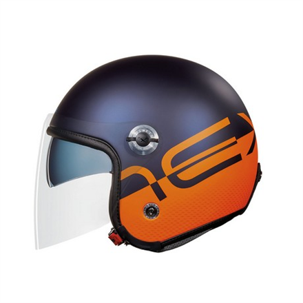 CASCO NEXX X70 CITY X  BLUE/ORANGE MT