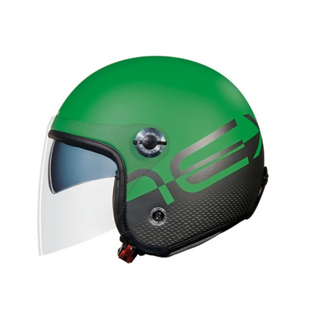 CASCO NEXX X70 CITY X  GREEN MT