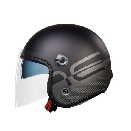 CASCO NEXX X70 CITY X BLACK MT