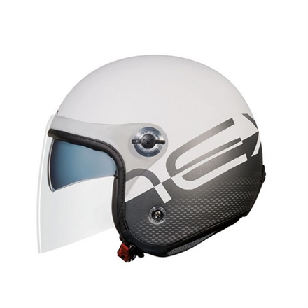 CASCO NEXX X70 CITY X WHITE MT