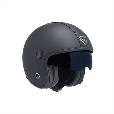 CASCO NEXX X70 CORE BLACK MT