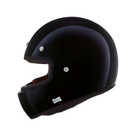 CASCO NEXX XG.100 PURIST BLACK