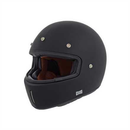 CASCO NEXX XG.100 PURIST BLK MT