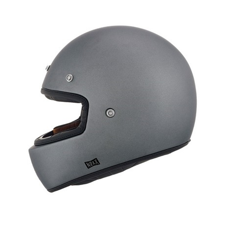 CASCO NEXX XG.100 PURIST DARK GREY MT