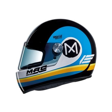 CASCO NEXX XG.100 R  JUPITER BLUE