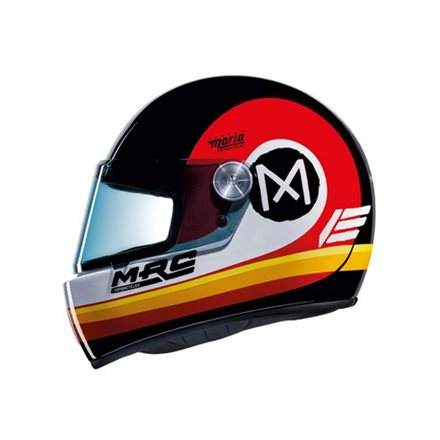 CASCO NEXX XG.100 R  JUPITER RED