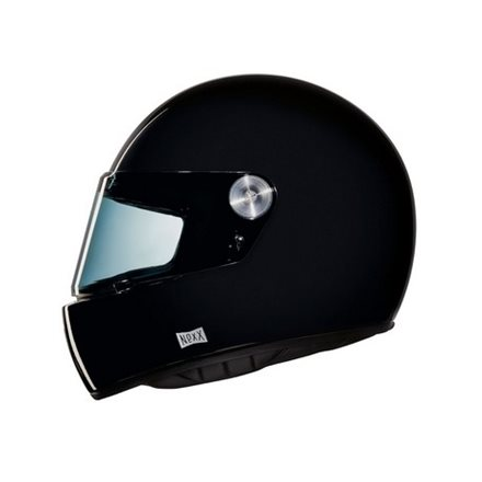 CASCO NEXX XG.100 R PURIST BLACK