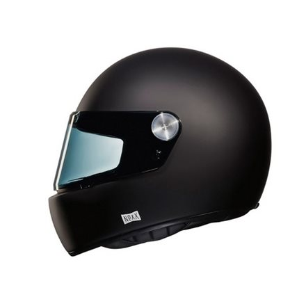 CASCO NEXX XG.100 R PURIST BLACK MT