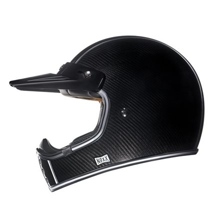 CASCO NEXX X.G200 CARBON