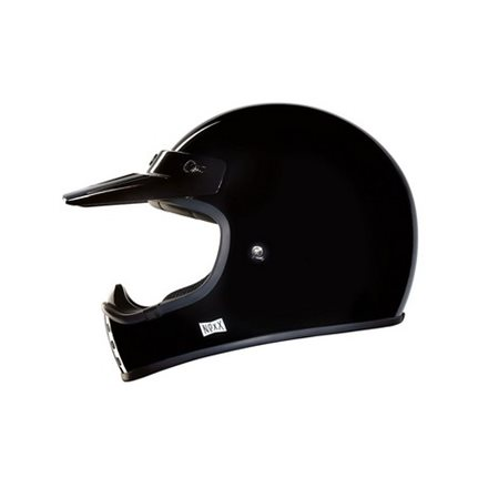 CASCO NEXX XG.200 PURIST BLACK