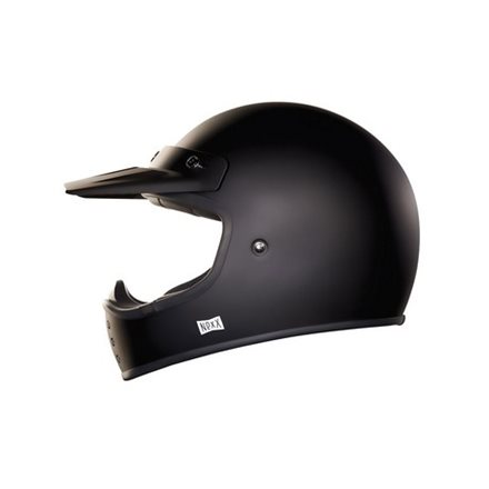 CASCO NEXX XG.200 PURIST BLACK MT