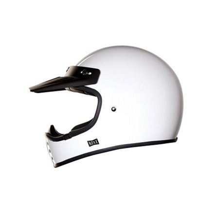 CASCO NEXX XG.200 PURIST WHITE