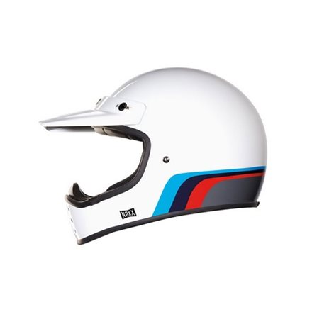 CASCO NEXX XG.200 ROK'ON BLUE