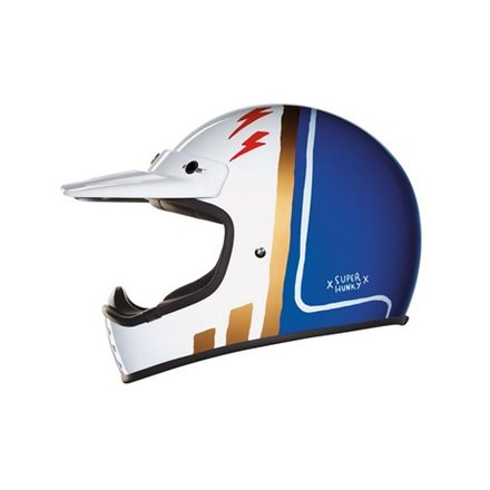 CASCO NEXX XG.200 SUPERHUNKY BLUE