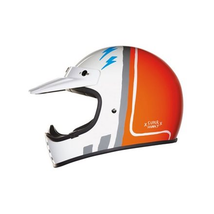 CASCO NEXX XG.200 SUPERHUNKY ORANGE