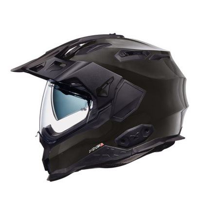 CASCO NEXX X.WED2 PLAIN BLACK