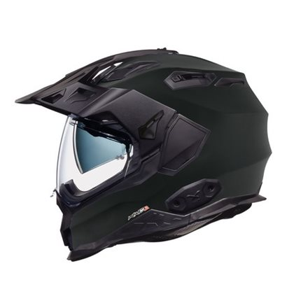 CASCO NEXX X.WED2 PLAIN BLACK MT