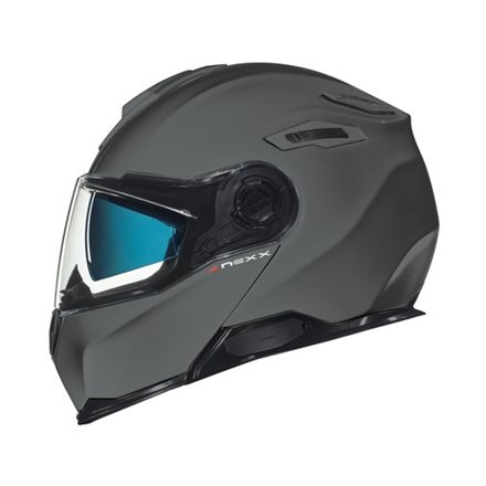 CASCO NEXX X.VILITUR PLAIN TITANIUM MT