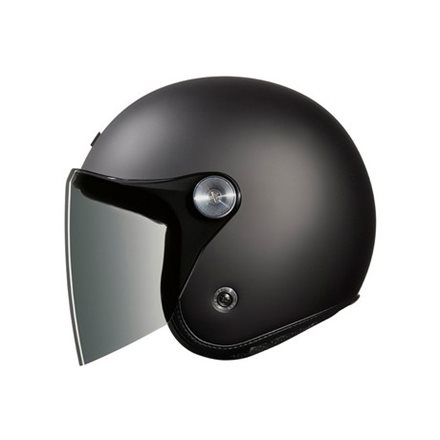CASCO NEXX X.G10 CLUBHOUSE BLACK MT