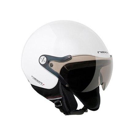 CASCO NEXX X60 VISION+ WHITE