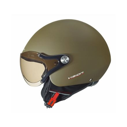 CASCO NEXX SX.60 VISION+ MLT GREEN MT