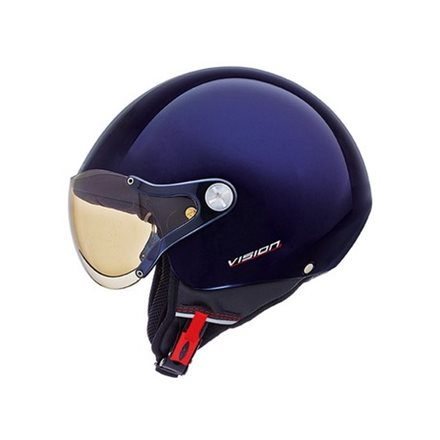 CASCO NEXX SX.60 VISION+ NAVY BLUE