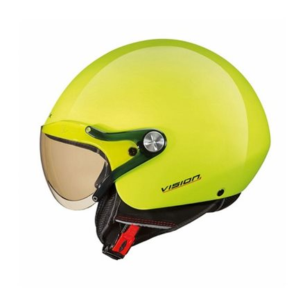 CASCO NEXX SX.60 VISION+ NEON YELLOW