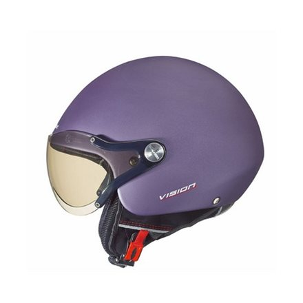 CASCO NEXX SX.60 VISION+ PURPLE BLOCK MT