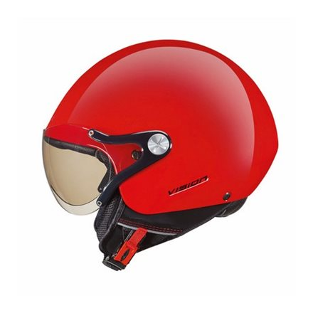 CASCO NEXX SX.60 VISION+ RED