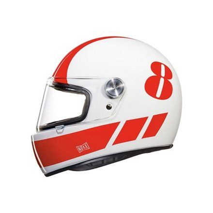 CASCO NEXX XG.100 R BILLY B WHITE
