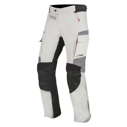 ANDES V2 DRYSTAR PANTALONES GRIS CLARO NEGRO GRIS OSCURO